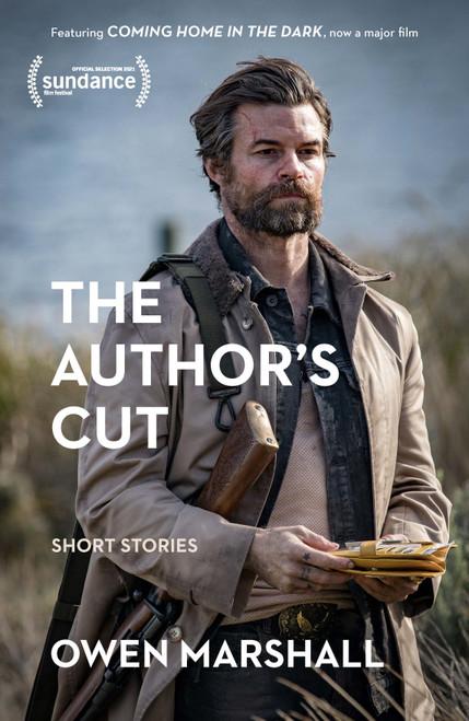 The Author's Cut: Short Stories
