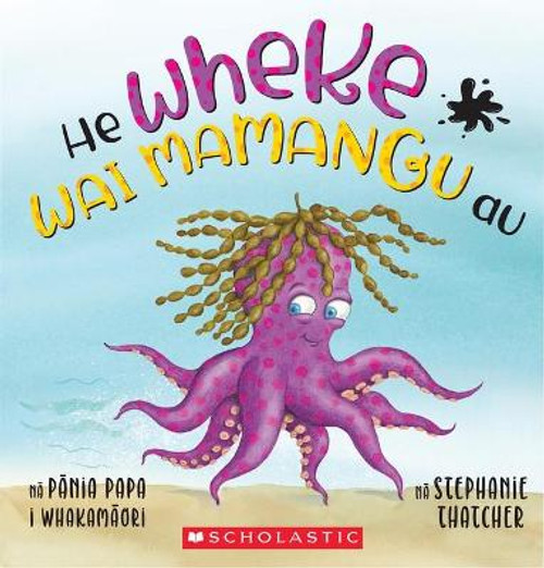 He Wheke Wai Mamangu Au