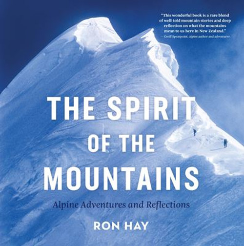 The Spirit of the Mountains: Alpine Adventures and Reflections