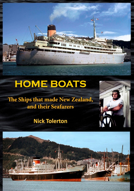 Home Boats