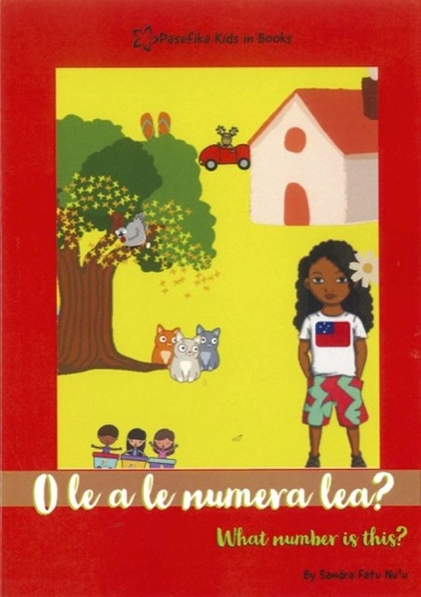 O  Le A Le Numera Lea?: What Number Is This?