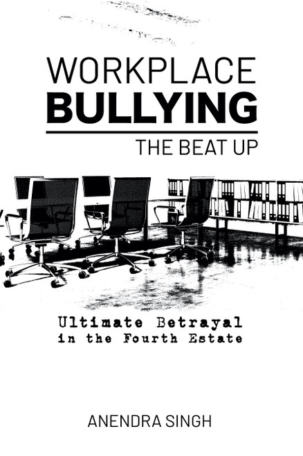 Workplace Bullying: The Beat Up