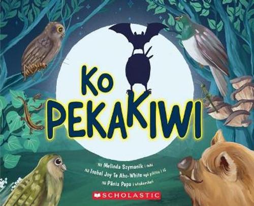 Ko Pekakiwi