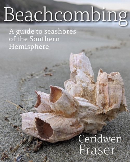Beachcombing: A guide to seashores of the Southern Hemisphere
