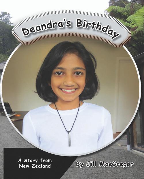 Deandra's Birthday