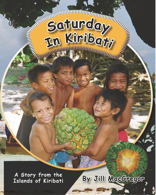 Saturday In Kiribati