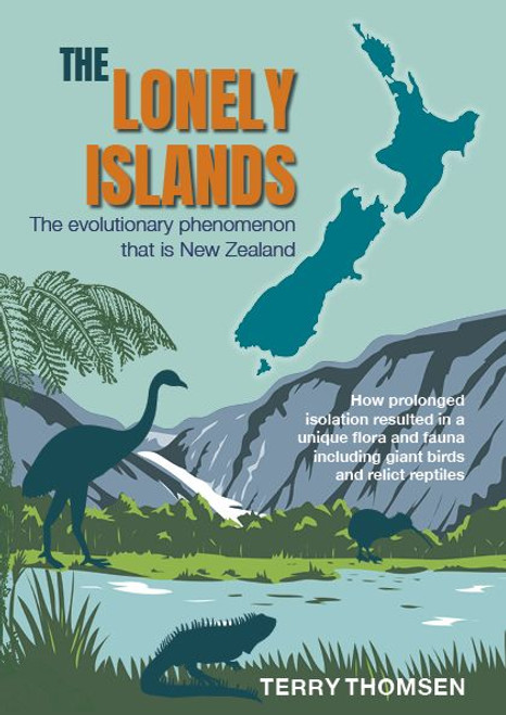 The Lonely Islands