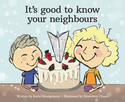 It's Good to Know your Neighbours