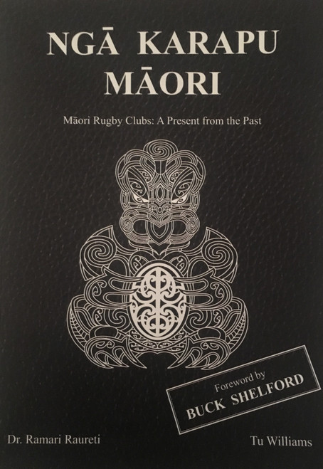 Ngā Karapu Māori - Māori Rugby Clubs