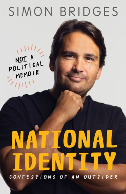 National Identity: Confessions of an outsider