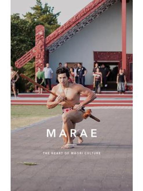 Marae: The Heart of Maori Culture