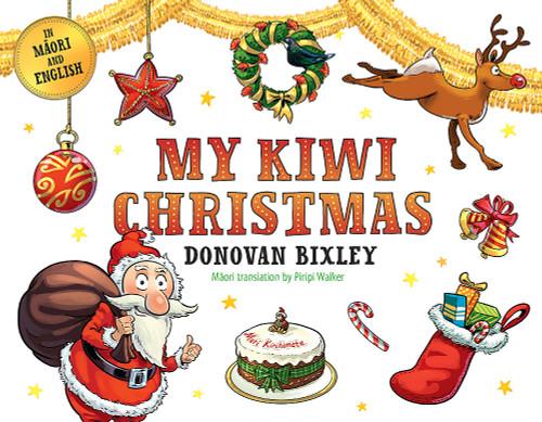 My Kiwi Christmas