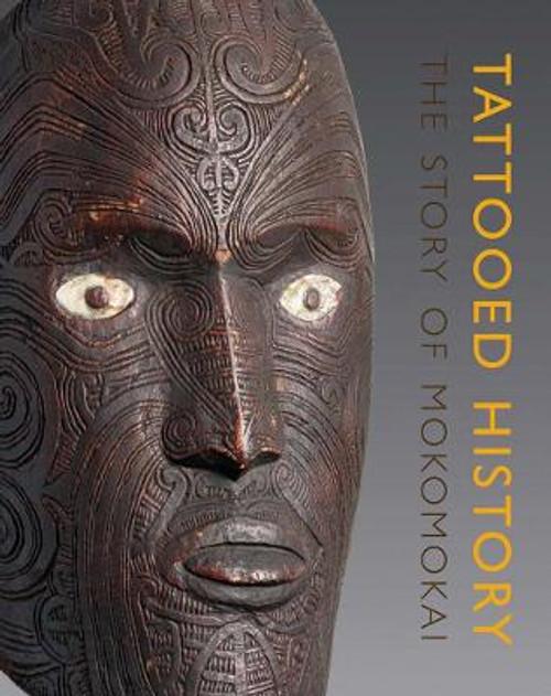 Tattooed History: The Story of Mokomokai