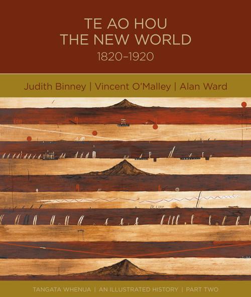 Te Ao Hou: The New World