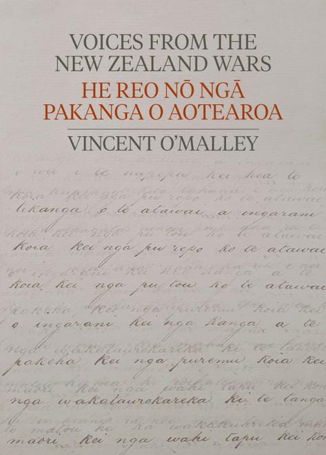 Voices from the New Zealand Wars | He Reo nō ngā Pakanga o Aotearoa