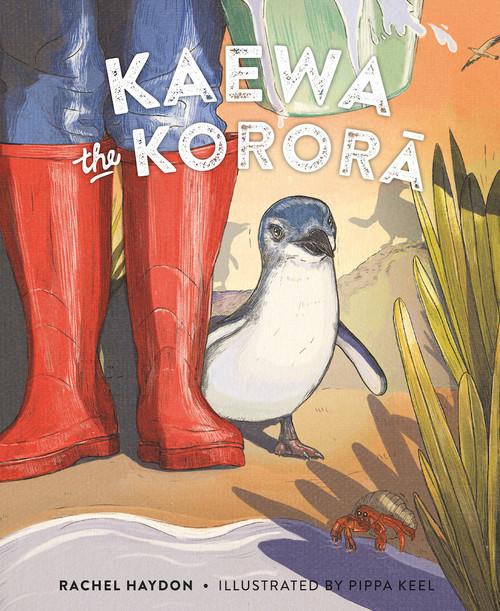 Kaewa the Korora