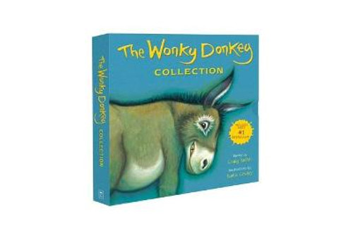 The Wonky Donkey Collection