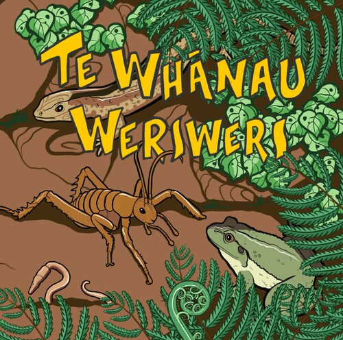 Te Whānau Weriweri
