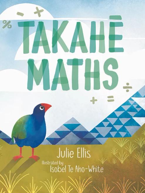 Takahe Maths