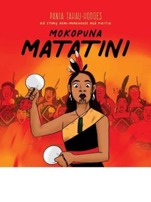 Mokopuna Matatini