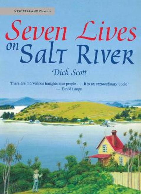 Seven Lives on Salt River