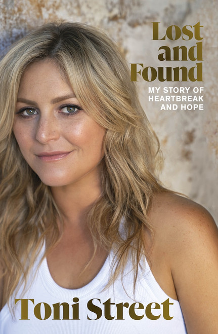 Lost and Found: A story of heartbreak and hope