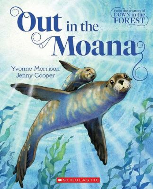 Out in the Moana
