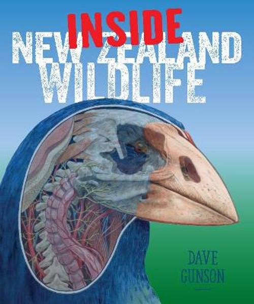 Inside New Zealand Wildlife