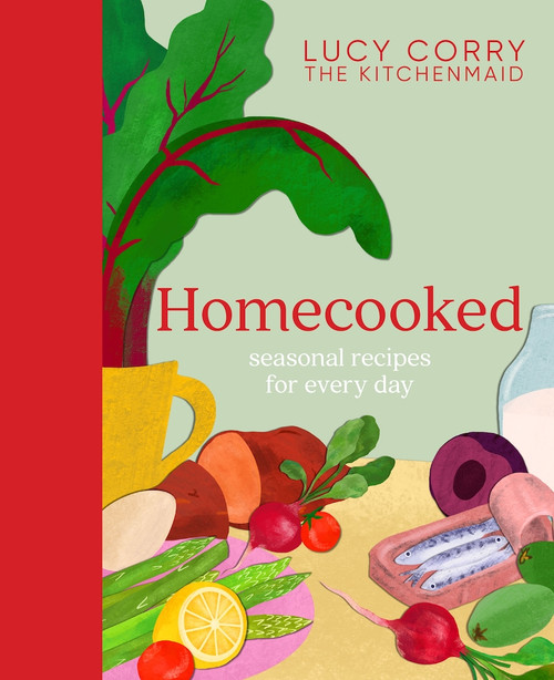 Homecooked: Seasonal Recipes for Every Day