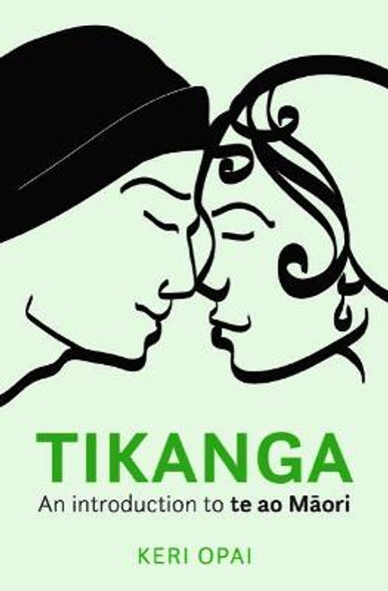 Tikanga: An Introduction to Te Ao Maori