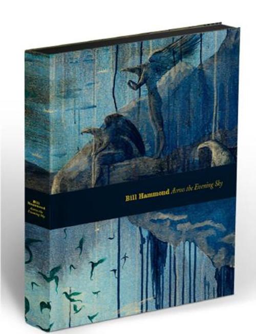 Bill Hammond: Across the Evening Sky