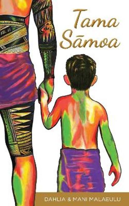 Tama Samoa