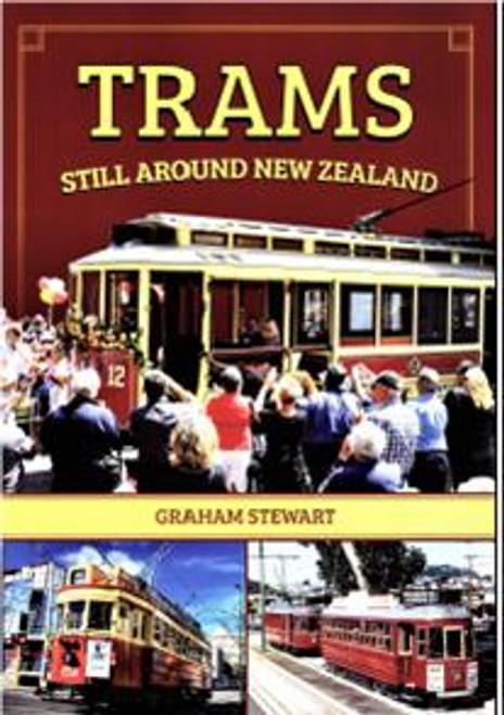 Trams Still Around New Zealand