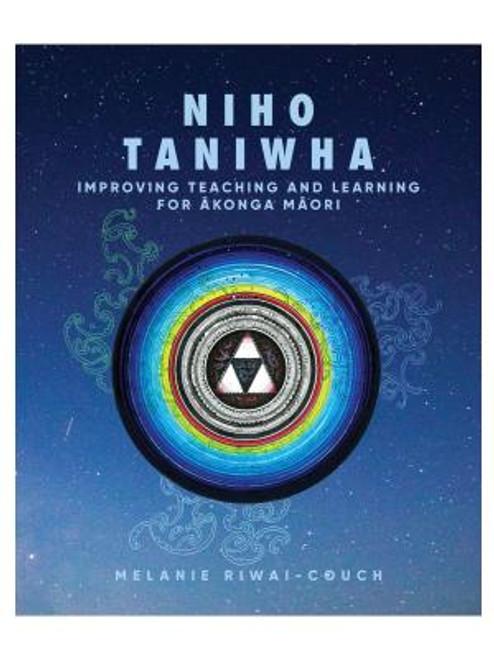 Niho Taniwha: Improving Teaching and Learning for Ākonga Māori