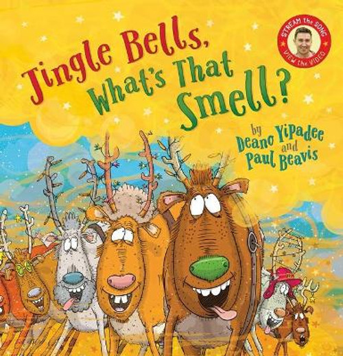 Jingle Bells, What's That Smell?
