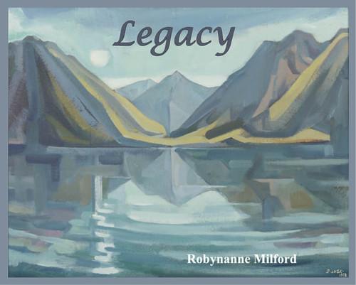 Legacy: Celebrating 33 Women Artists, painting Otago, New Zealand