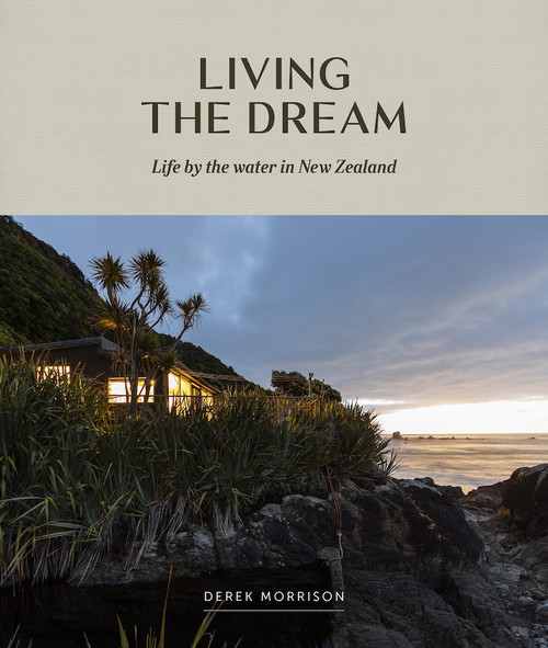 Living the Dream: Life by the Water in New Zealand