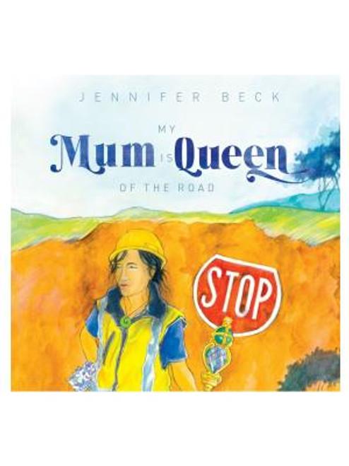 My Mum is Queen of the Road