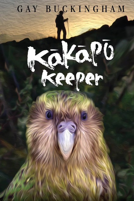 Kakapo Keeper