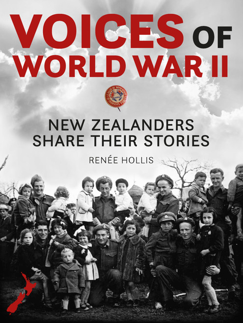 Voices of World War II: New Zealanders Share Their Stories