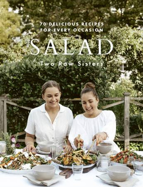 Salad: 70 delicious recipes for every occasion