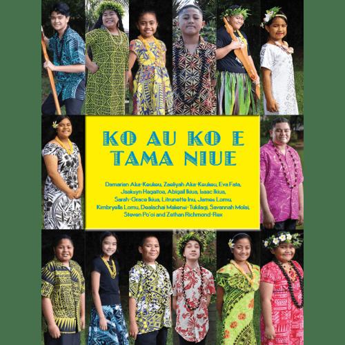 Ko Au Ko e Tama Niue