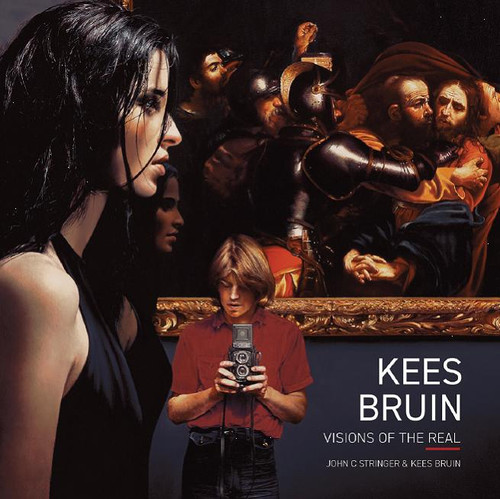 Kees Bruin: Visions of the Real