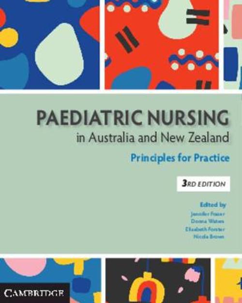Paediatric Nursing in Australia and New Zealand
