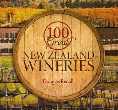 100 Great New Zealand Wineries