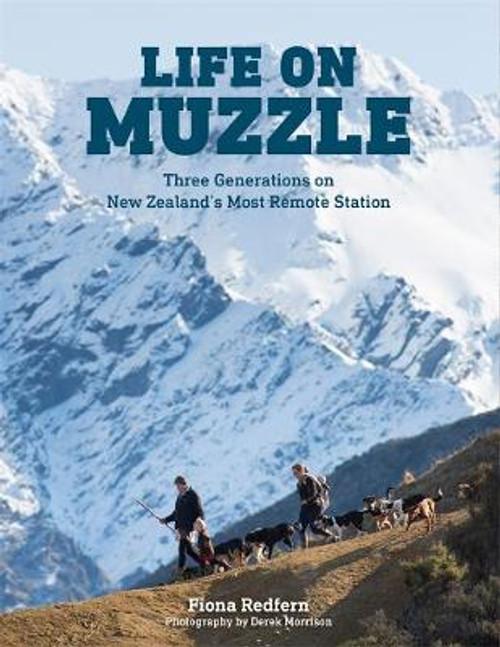 Life on Muzzle