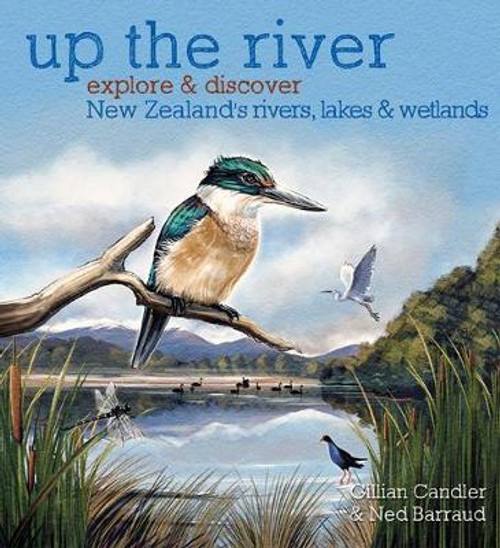 Up the River: Explore and Discover