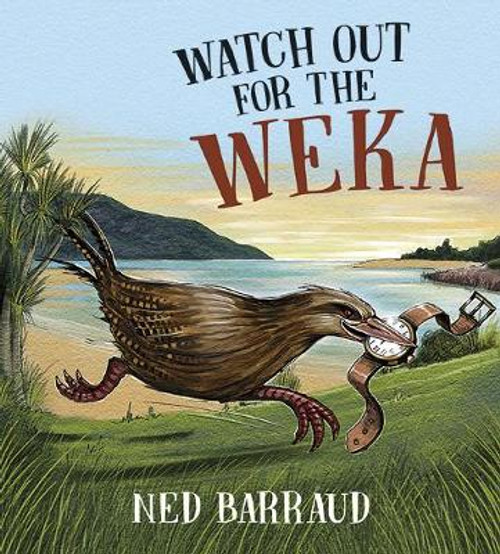 Watch Out For the Weka