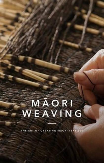 Maori Weaving: The Art of Creating Maori Textiles
