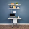 freedomRail Desk Kit